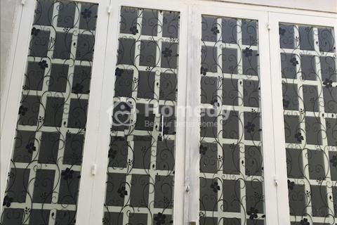 Chính chủ bán nhà 2 mặt tiền trước sau hẻm 6m Bùi Tư Toàn - sổ hồng riêng - khu vực không ngập