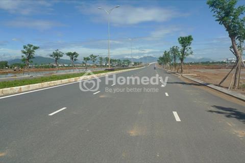 Cần bán đất Nam Hòa Xuân gần Cầu Trung Lương B2.32 đối diện trường học, sát sông giá 1.020 tỷ