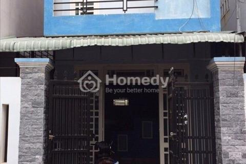 Bán nhà mặt tiền đường 10 Tăng Nhơn Phú B, quận 9