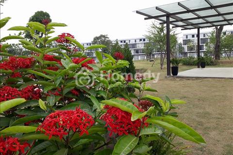 Bán nhà đất liền kề - cạnh đường 32 - Trạm Trôi - Hoài Đức - giá 2,6 tỷ- nhận nhà luôn