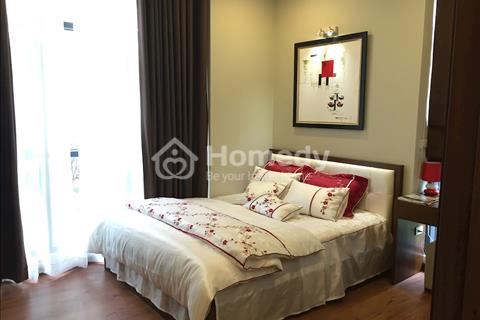 Chỉ từ 1 tỷ, sở hữu ngay căn hộ chung cư mini Nguyễn Chí Thanh, đầy đủ nội thất, chiết khấu cao