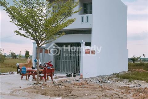 Bán đất đường Trần Văn Giàu, cách Aeon Mall Bình Tân 12 phút, sổ hồng riêng