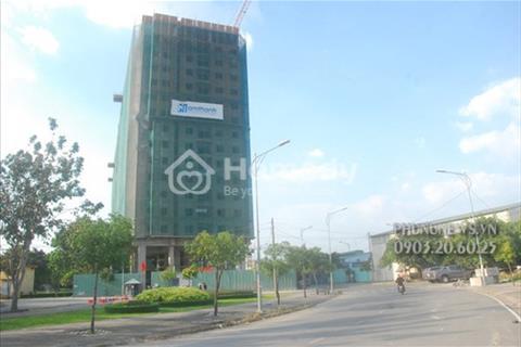 Tôi cần bán căn hộ dự án Depot Metro Tham Lương