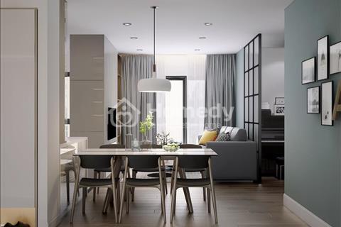Cho thuê văn phòng Orchard Garden, đường Hồng Hà, Phú Nhuận, 32m2, giá 14 triệu/tháng