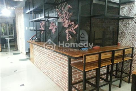 Cho thuê mặt bằng kinh doanh cạnh khu dân cư Phú Mỹ Hưng, diện tích 6x21m, giá 18 triệu/tháng