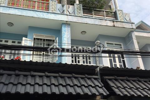 Cần bán nhà tại phường Phước Long B, quận 9, diện tích 78,5m2