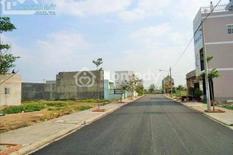 Đất nền hot nhất phía tây Sài Gòn (cam kết 100%), sổ hồng riêng từng nền