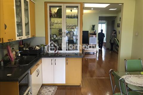 Chính chủ bán gấp căn hộ 103,5m2 tòa CT5 Sudico Mỹ Đình Sông Đà, nhà đủ đồ giá 26 triệu/m2