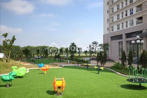 Bán căn hộ view bể bơi 2 pn, 2 vs diện tích 67 m2 giá 1,1 tỷ có nội thất, LS 0%