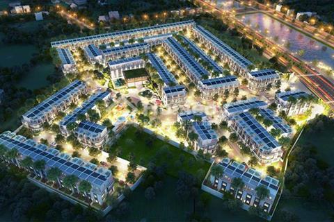 Bán đất nền nhà phố và biệt thự Đại Phúc giá tốt nhất thị trường