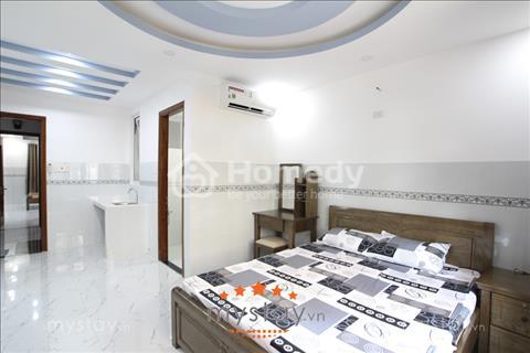 Cho thuê nhà trọ đường Nhất Chi Mai Quận Tân Bình