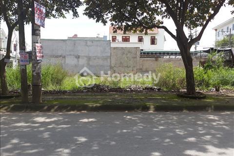 Mặt tiền đường Nguyễn Thị Tồn ngay cổng sau Pouchen