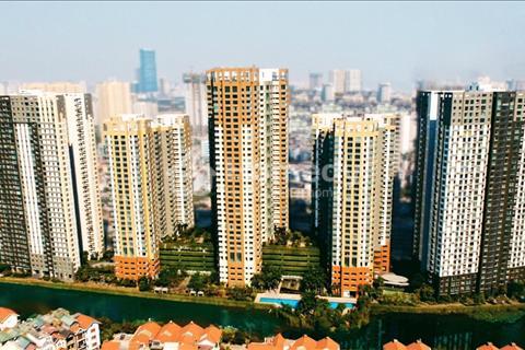 Bán căn thông tầng Duplex ở ngay 187m2, Thanh toán 1,4 tỷ nhận nhà