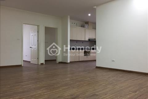 Cho thuê căn hộ 3 phòng ngủ nội thất cơ bản, chung cư The Pride Hải Phát, giá 7 triệu/tháng