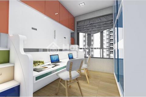 Bán căn hộ Sài Gòn Gateway - Xa Lộ Hà Nội, DT 65m2, 2PN, L.9, full nội thất