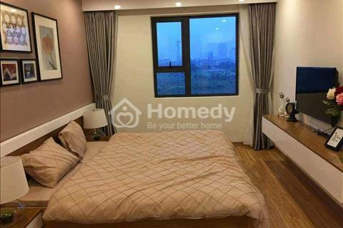Tôi chính chủ cần bán căn hộ 83m2, 2 phòng ngủ, full nội thất, giá 1,7 tỷ (Hà Đông)