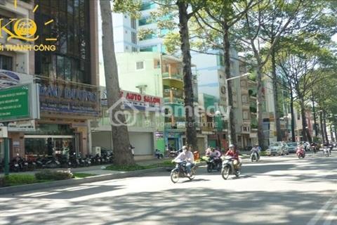 Bán nhà mặt phố Nguyễn Văn Cừ, Ngọc Lâm, Long Biên 60m2/xây 7 tầng. Lô góc, vị trí đẹp