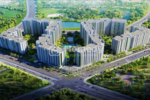 Mở bán căn hộ Celadon City ngay Aeon Mall Tân Phú với chiết khấu cao hỗ trợ gia đình trẻ