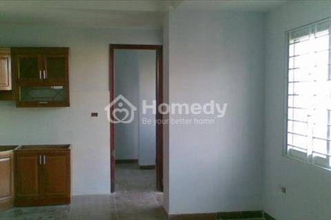 Chủ đầu tư bán chung cư Vĩnh Phúc - Đội Cấn 420 triệu/căn ở ngay