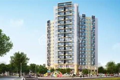 2 ki ốt chính chủ cho thuê tầng 1, Happy Star Tower, Long Biên