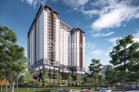 Mở bán căn hộ Sunshine Avenue quận 8 giá 21 triệu/m2