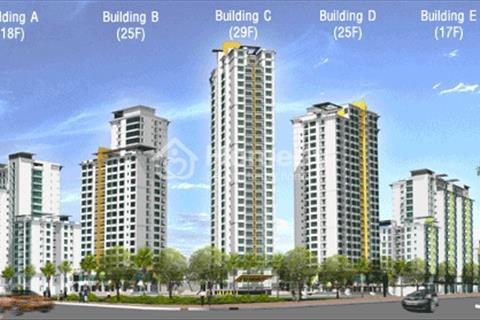 Bán căn hộ Riverside Residence, Phú Mỹ Hưng, 212m2, 3 phòng ngủ, 2 vệ sinh, giá 7 tỷ