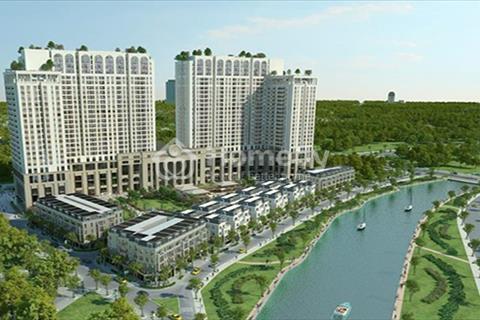 Hải Phát bán liền kề dự án Roman Plaza - trực tiếp chủ đầu tư