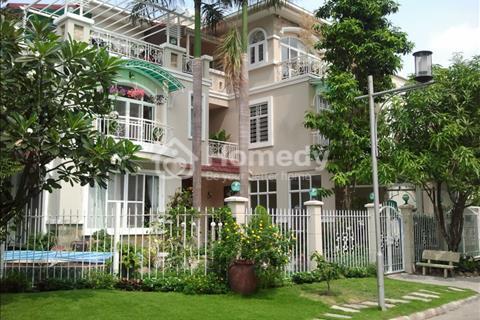 Căn biệt thự đơn lập Hưng Thái, Phú Mỹ Hưng duy nhất đang cần bán, 320m2, giá 25,5 tỷ