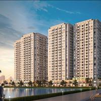 Bán chung cư Ruby City 3 Phúc Lợi, 900 triệu, căn hộ 51m2, trong quần thể tiện ích hiện đại