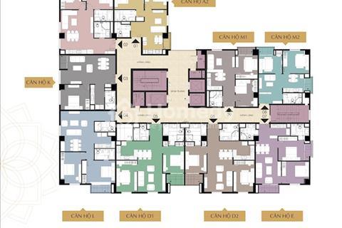 Bán suất ngoại giao căn hộ view Hồ Tây - Chỉ 2,4 tỷ/căn