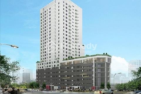 Bán đợt 1 dự án chung cư 317 Trường Chinh giá 34 triệu/m2. Căn hộ đẳng cấp 5 sao người việt