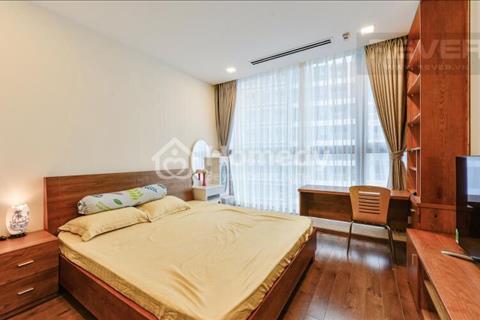 Cho thuê căn hộ cao cấp 900$/1 tháng, full nội thất