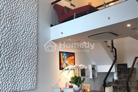 Cho thuê căn hộ duplex Vista Verde quận 2 full nội thất
