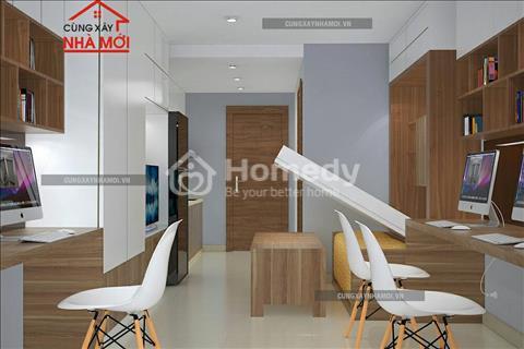 Cần bán gấp căn hộ officetl river gate, dt 27m2 full nội thất, giá 1.78 tỷ,