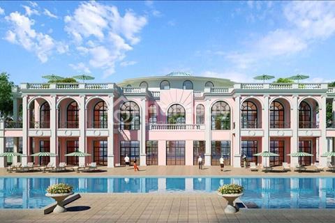 Khu biệt thự Sonasea Paris Villas