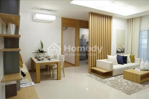 Bán gấp chấp nhận lỗ căn góc 2 phòng ngủ tại Goldmark City