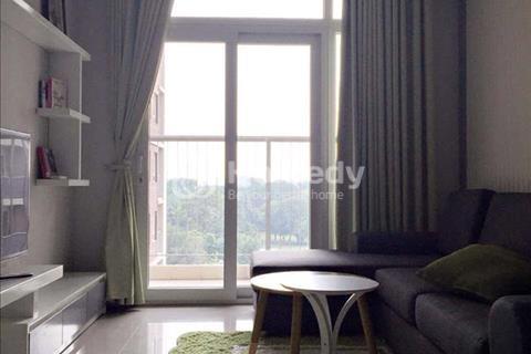 Cho thuê căn hộ chung cư Hà Đô - Nguyễn Văn Công gần sân bay, 2 phòng ngủ, nội thất đẹp, 12,5 triệu