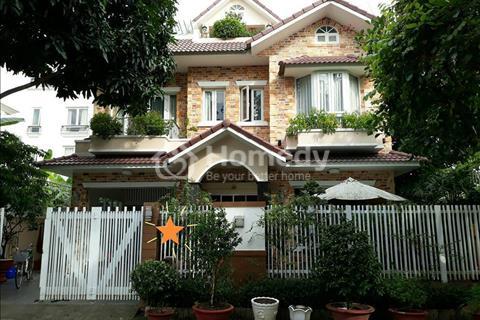 Phú Mỹ Hưng: Bộ sưu tập những căn biệt thự đẹp, vị trí trung tâm, giá rẻ hơn thị trường 15%