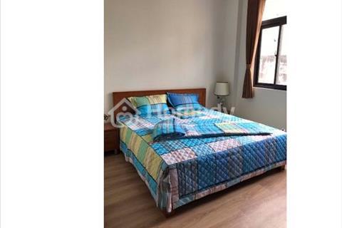Cho thuê căn hộ mini cao cấp tại Khu phố Tây - Trung tâm Quận 3