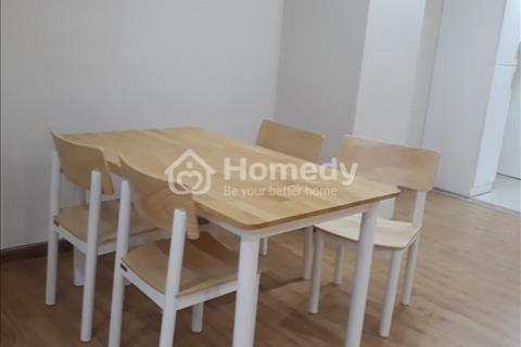 Cho thuê căn hộ cao cấp chung cư Udic Complex diện tích 128m2, nội thất cơ bản, giá cho thuê 1050$.