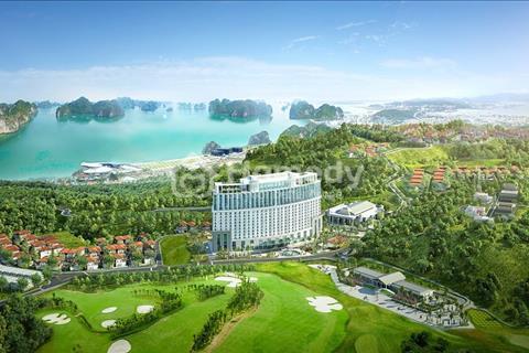 Bán cắt lỗ căn 1 phòng ngủ view Vịnh, dự án FLC Grand Hotel Hạ Long