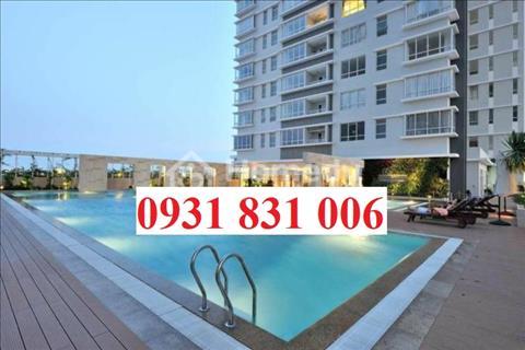 Cho thuê căn hộ Sunrise City Block X2, 97m2, 2 phòng ngủ nội thất dính tường, lầu cao, view đẹp