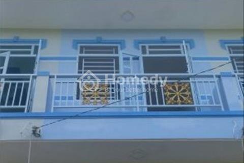 Bán nhà mới giá rẻ đường Đào Sư Tích - Nhà Bè, diện tích 3,3x12m