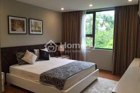Mở bán 50 căn hộ đầu tiên dự án Hồng Hà Eco City.
