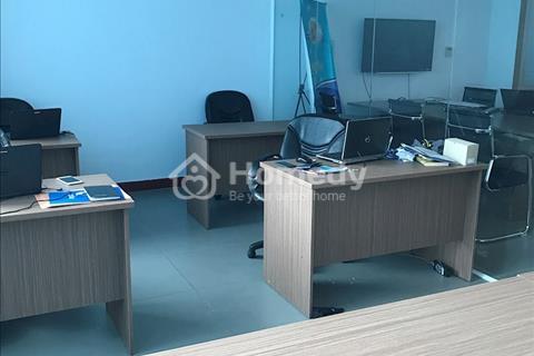 Cho thuê, sang nhượng văn phòng đường Hoàng Việt, Tân Bình - 60 triệu