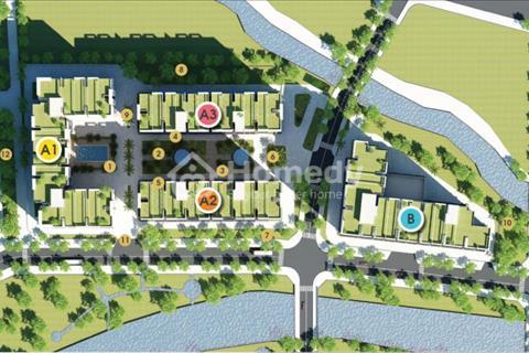 Cần bán gấp căn hộ chung cư Sunview 2, 71m2, giá 1,3 tỷ