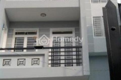 Nhà phố hiện đại, tiện nghi Bình Tân chỉ với 950 triệu/căn nhà 1 trệt, 2 lầu, 3 phòng