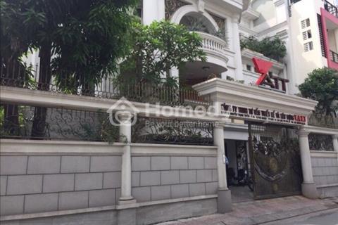 Cho thuê Nhà Biệt Thự nguyên căn mặt tiền đường Nguyễn Trọng Tuyển - Phường 15 - Quận Phú Nhuận.