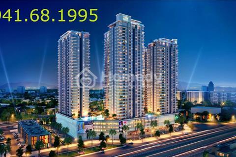 Gấp gấp! Cần bán căn hộ chung cư Gamuda - căn hộ chung cư The Zen (căn tầng 19)