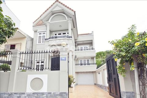 Bán nhà nằm trong khu biệt thự 456 Tân Sơn Nhì , Quận Tân Phú